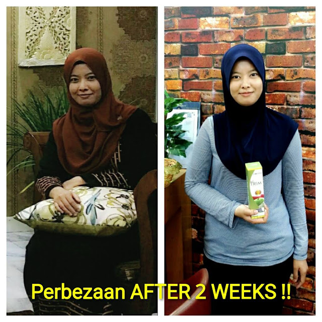 Testimoni Bio Trim Advanced Lotion