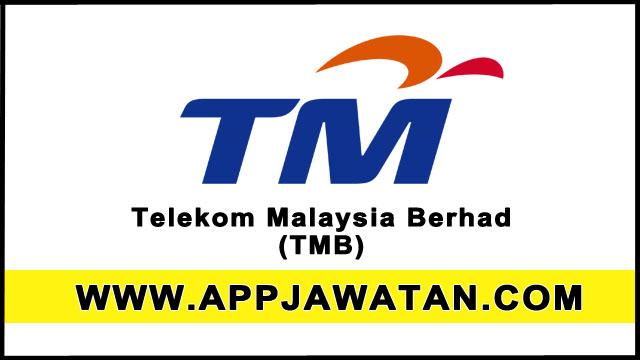 logo Telekom Malaysia Berhad