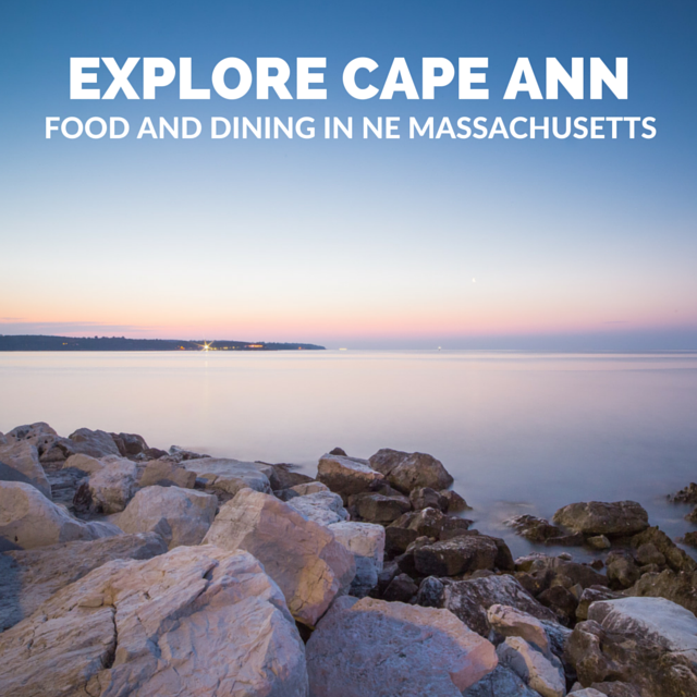 Cape Ann (Massachusetts U.S.A)