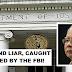 Pencuri dan Penipu Tertangkap Oleh FBI, Topeng MO1 Najib Terbongkar