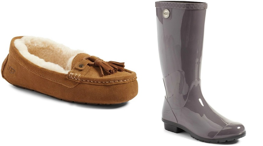 Nordstrom: 50% off UGG Litney Slippers and More!