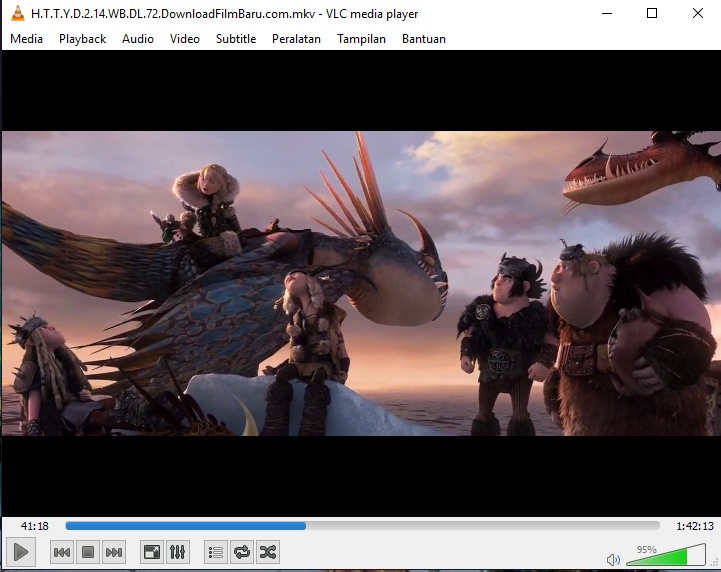 Download Vlc Media Player Terbaru 2 2 4 32 Bit Dan 64 Bit Pena