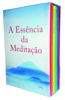 A Essência da Meditação (Osho)