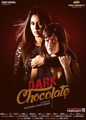 Dark Chocolate 2016 Full Movie Hindi 700MB Free Download
