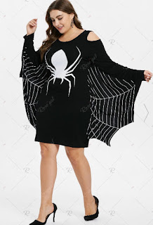 https://www.rosegal.com/plus-size-casual-dresses/plus-size-halloween-spider-print-cold-shoulder-dress-2324041.html?lkid=16126599