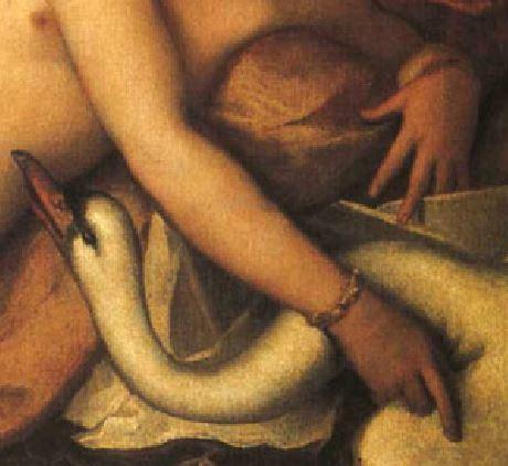 Loiseau licencieux - - Le sexe dans l'oeil Boilly Boucher
