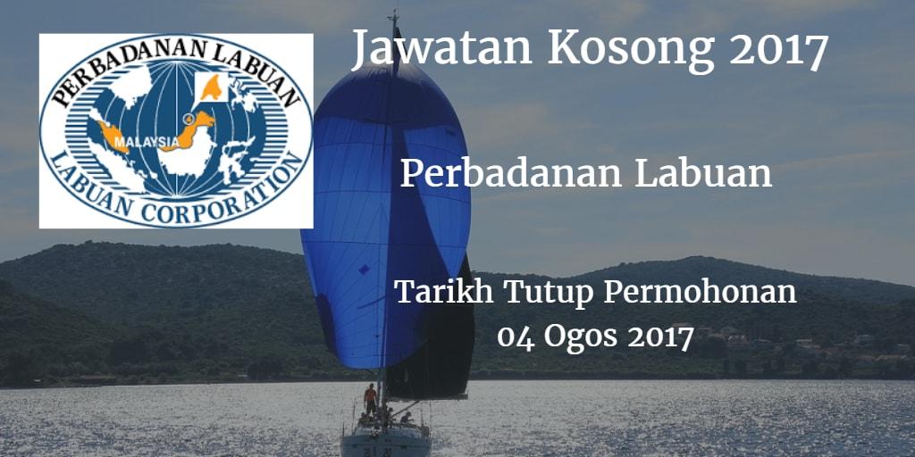 Jawatan Kosong PL 04 Ogos 2017