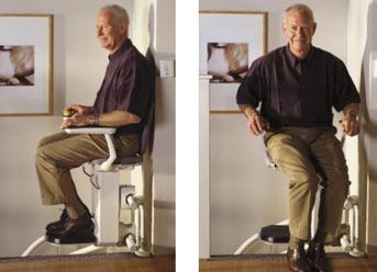 45 questions et r ponses propos du fauteuil monte escalier. Black Bedroom Furniture Sets. Home Design Ideas
