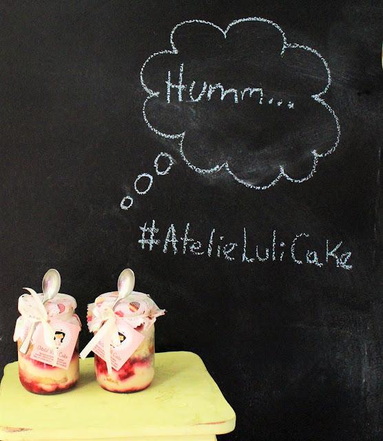 Ateliê Luli Cake, mãe empreendedora, mulher empreendedora, empreendedorismo materno, empreendedorismo, bolo de pote, o melhor bolo de pote