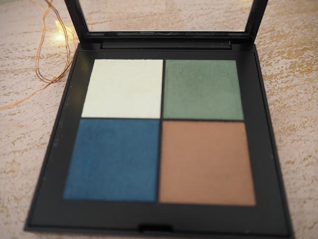 Gosh SS17 Eye Shadow Palette
