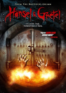 Hansel & Gretel – DVDRip AVI Legendado