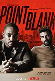 Point Blank (2019) Online HD (Netu.tv)