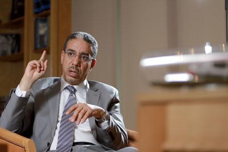 السياسي..الرباح ينفي اغتناء وزراء في الحكومة على حساب الشعب المغربي