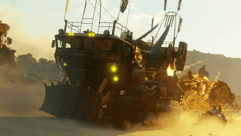 Rage 2 Coming To PlayStation 4, Xbox One And PC On May 14, 2019