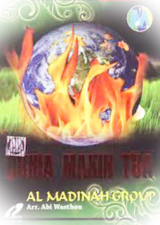 Mp3 Album Dunia Makin Renta Al Madinah Group