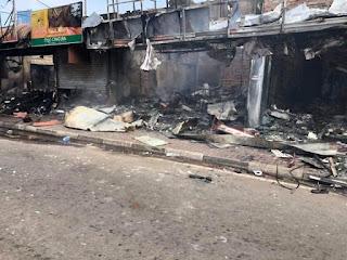 Minuwangoda Incident and Minuwangoda
