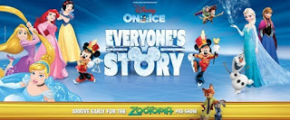 Cari tiket event disney on ice everyone's story di indonesia convention exhibition bsd city tangerang