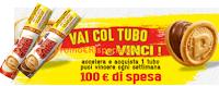Logo Dori Crem : vinci buoni spesa da 100 euro e un premio sicuro per tutti