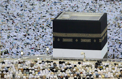 Scientific Facts About The Miracle Of Kaaba