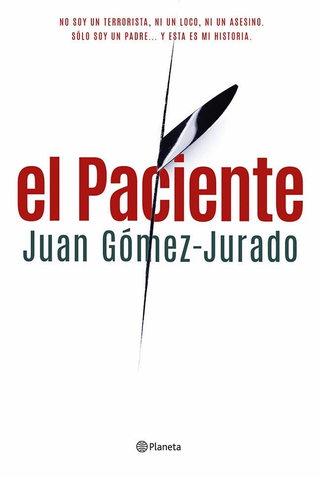 El paciente - Juan Gómez-Jurado (2014)