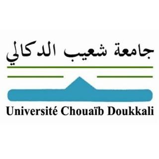 universitè chouaib doukkali