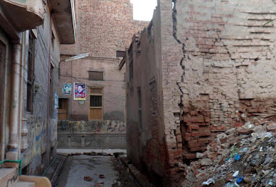 afgan pakistan earthquake oct 2015
