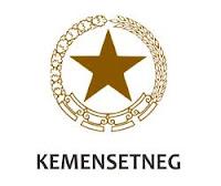 Logo PT Kementerian Sekretariat Negara Republik Indonesia