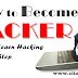 How to Learn Hacking | Become Hacker???