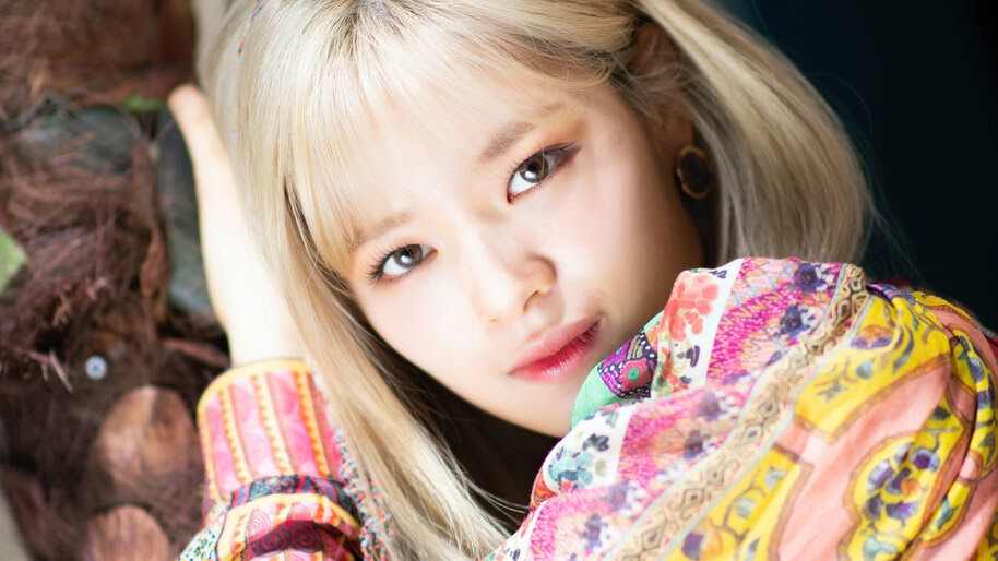 Jeongyeon, TWICE, MORE & MORE, 트와이스, 4K, #7.2097