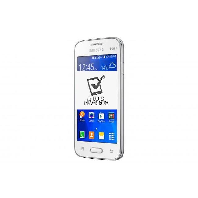 Samsung SM-G3556D Cert File