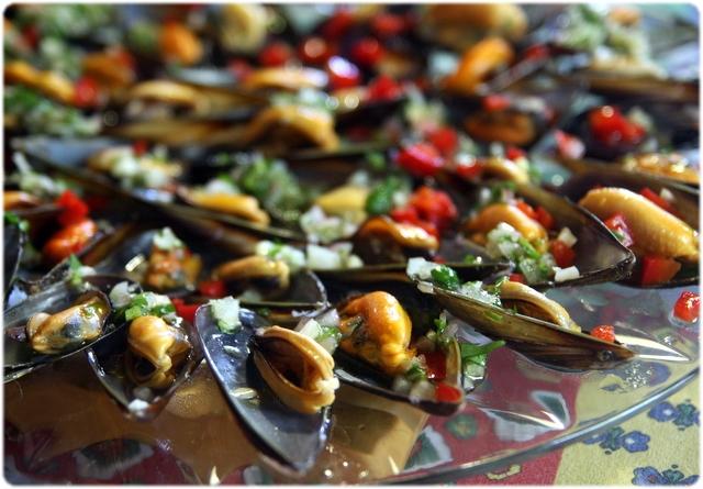 escabeche de sardines a la portugaise