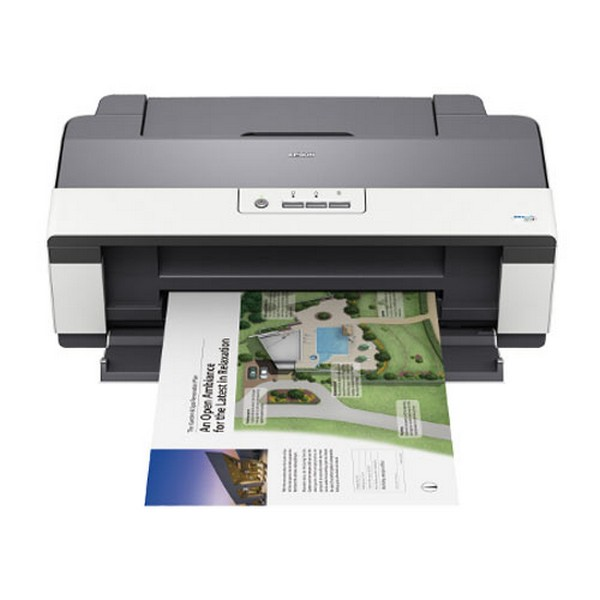Harga Printer EPSON STYLUS PHOTO 1390