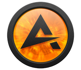 AIMP3 Logo