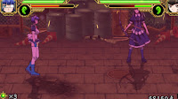 Ikki Tousen Elequent Fist