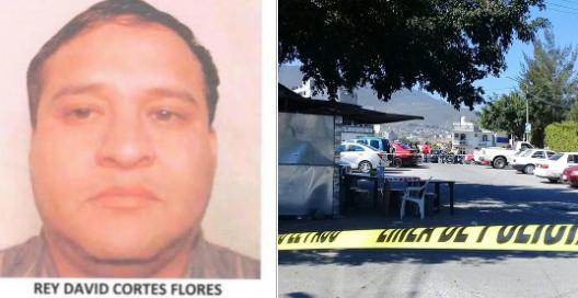 Ejecutan a expolicía acusado de matar a dos estudiantes de Ayotzinapa