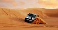 Desert Safari Tour - 4H3M Dubai Shopping Festival Jan 2018 - Salika Travel