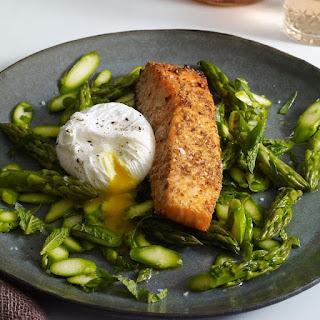 how healthy is asparagus