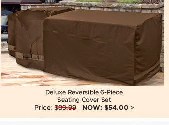 Sure Fit Slipcovers Keep Your Patio Looking Great Rain Or