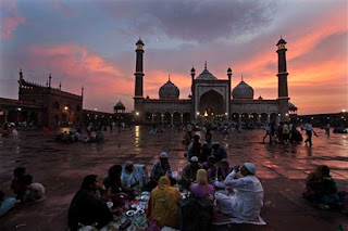Ramadan Mubarak Quotes 2017