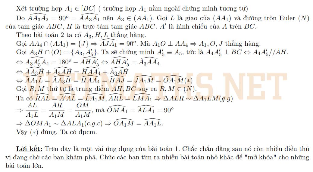 Ung dung cua mot bai toan hinh hoc Nguyen Van Linh part 5