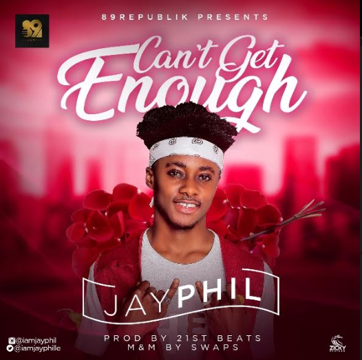 Music: Jayphil - Can't Get Enough