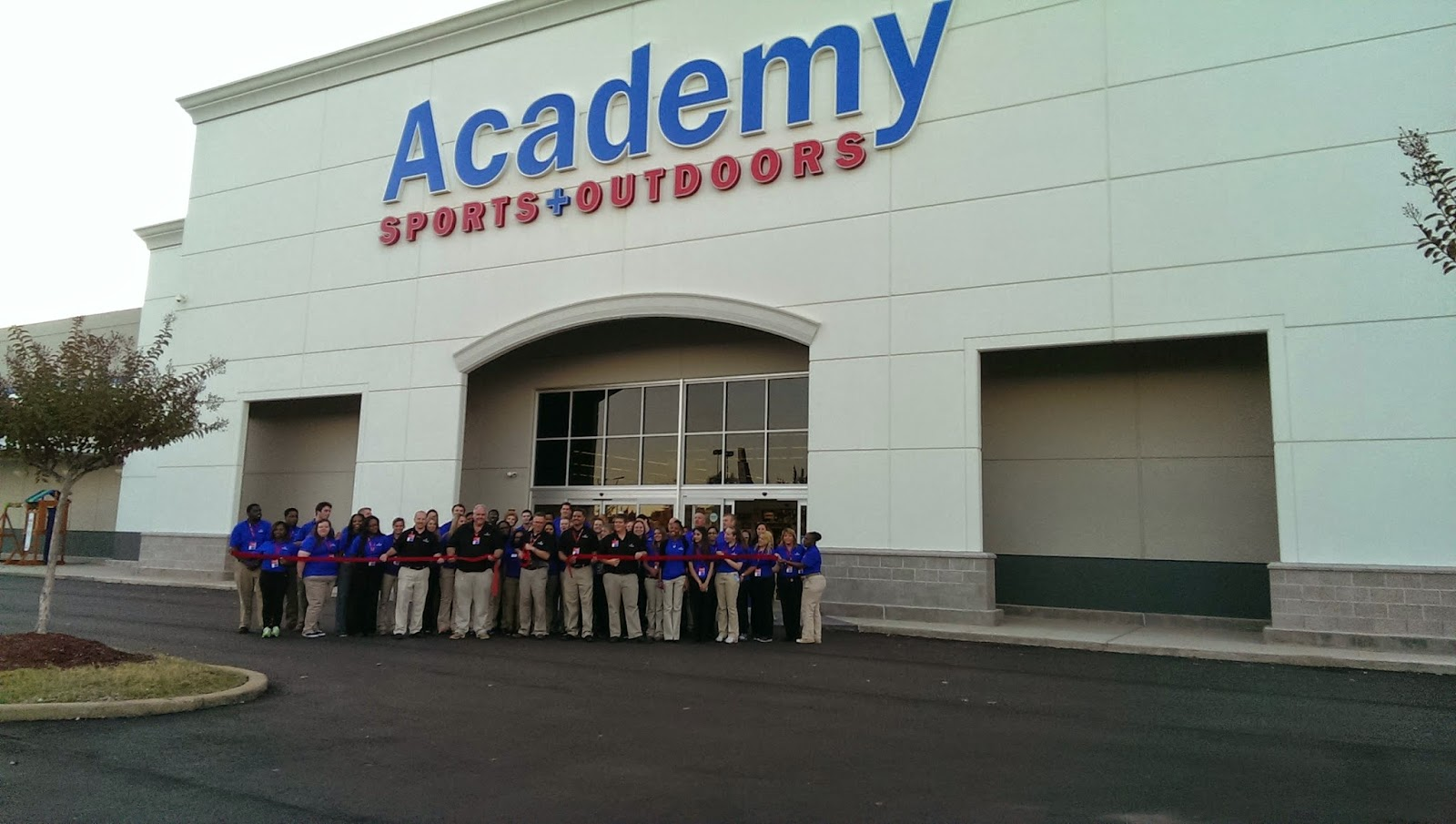 Academy Sports Locations 10