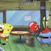 Spot the Difference - Spongebob