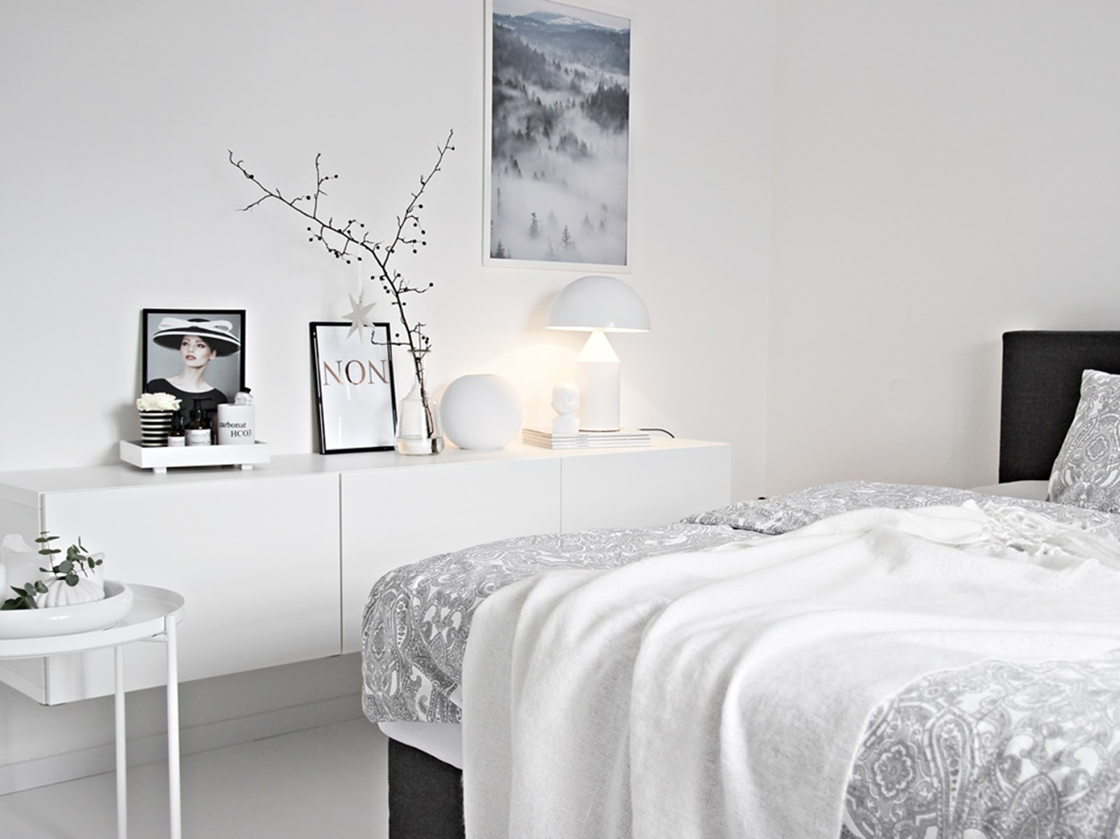live simply mein schlafzimmer im neuen look mit liebe zum detail. Black Bedroom Furniture Sets. Home Design Ideas
