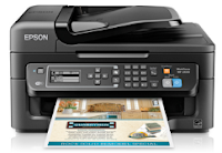 Work Driver Download Epson WorkForce WF-2630