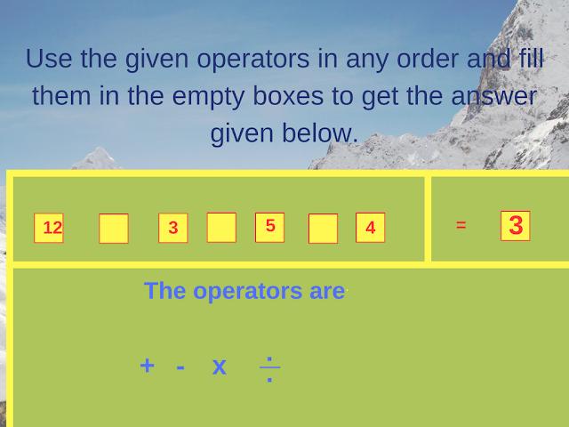 Easy but Brain-teasing Math Problem-2