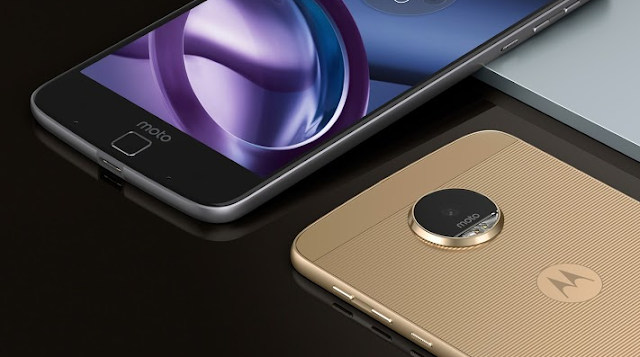 Moto Z Spotted on Zauba, May Launch Soon in India