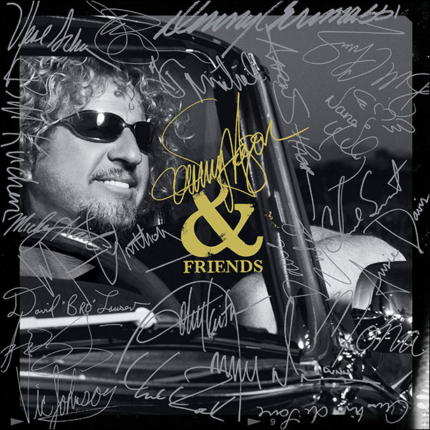6f0e245200b68 Preview  Sammy Hagar and Friends Featuring Kid Rock