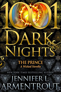 The Prince (A Wicked Trilogy #3 5) by Jennifer L  Armentrout
