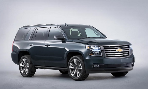 2018 Chevy Tahoe Specs, Redesign, Rumors, Reviews, Change, Price, Release Date